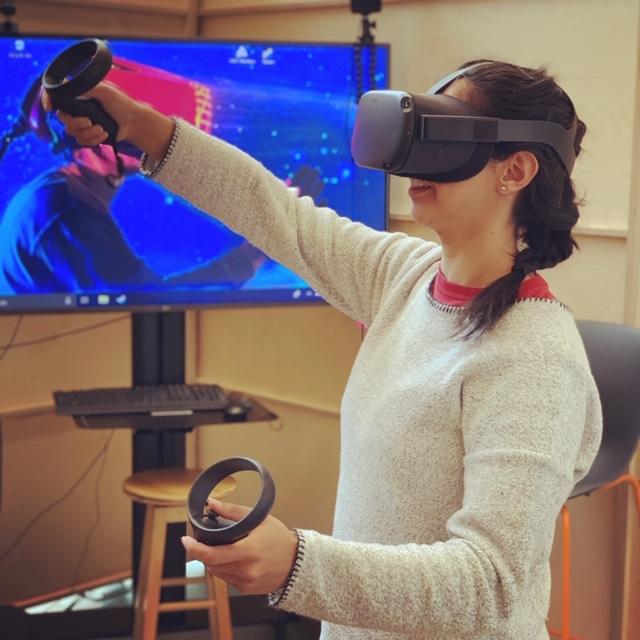 VR Education – Training / Workshops